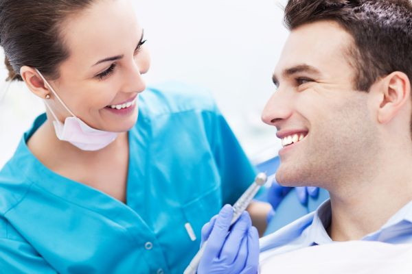 How Can A Family Dentist Treat Gum Disease